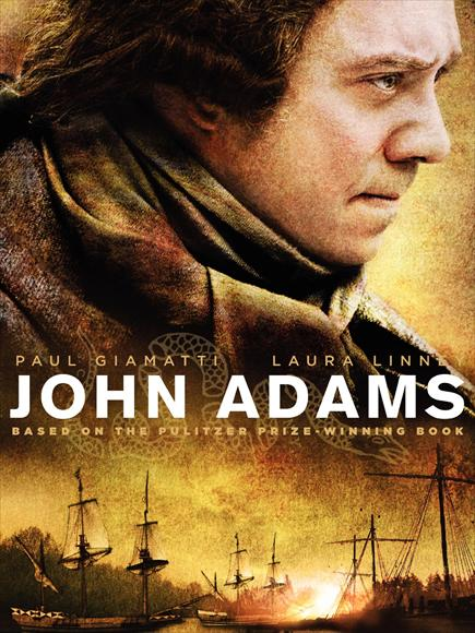 David McCullough's John Adams Audiobook Read by Edward Hermann 9 CD Set
