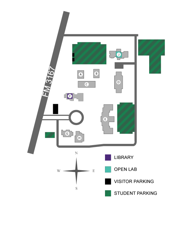 South Texas College Campus Map | Business Ideas 2013