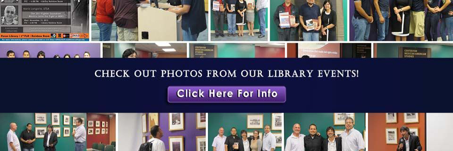 Library Events Gallery