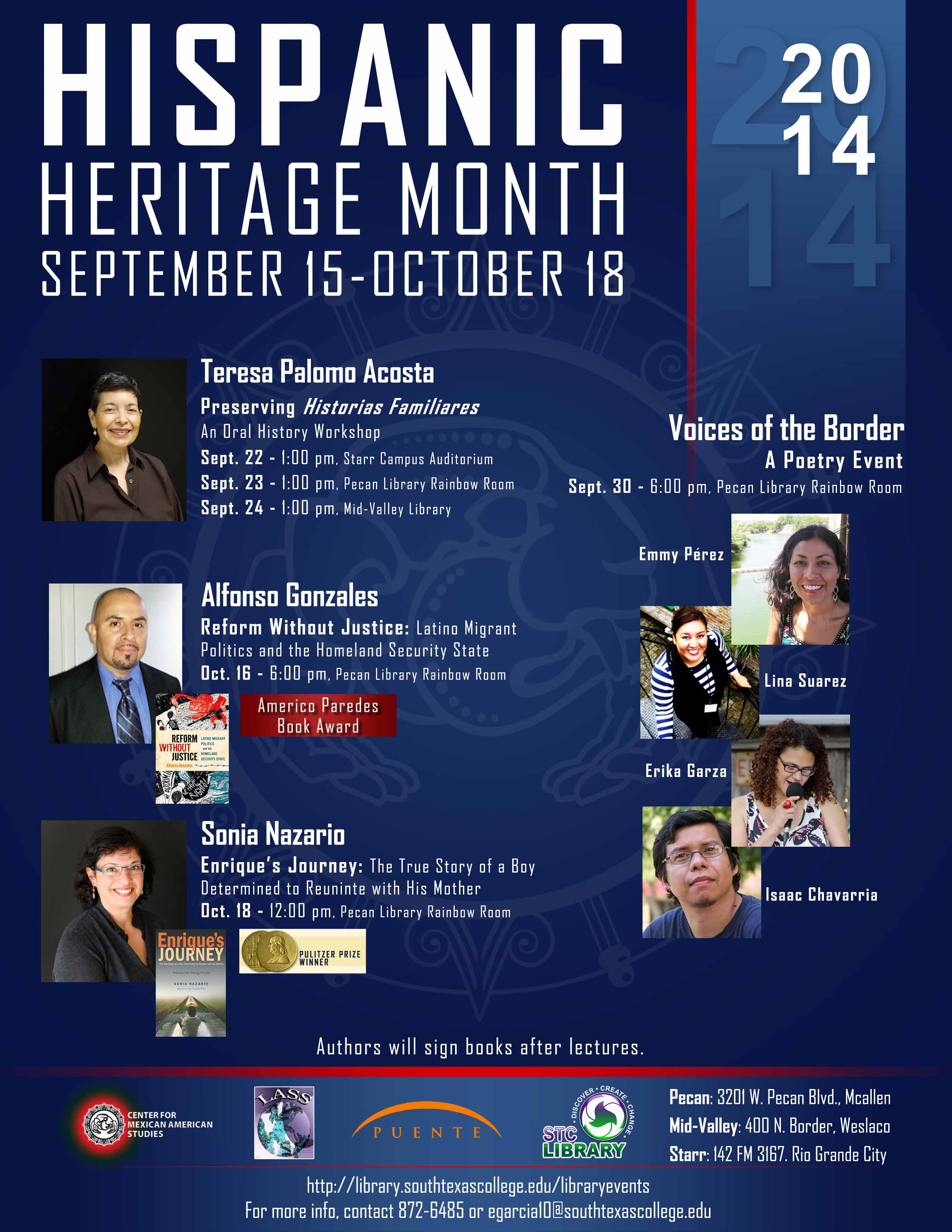 The American Latino Heritage Fund Applauds The National ...