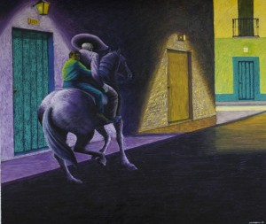 Sandoval_El Charro Negro