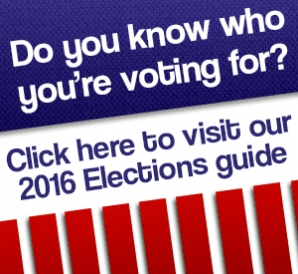2016 Elections Guide