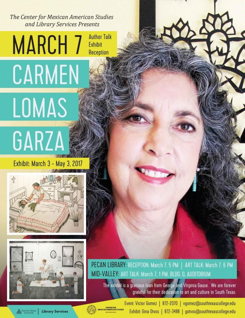 LectureSeries-CarmenLomas