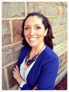 Hispanic Heritage Month Lecture Series - Jennifer De Leon @ South Texas College Mid-Valley Campus Library Room A-101A | Weslaco | Texas | United States