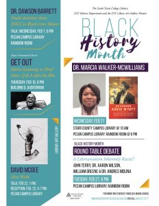 Black History Month Film Series- GET OUT with Q&A after the film @ South Texas College Auditorium Building D | McAllen | Texas | United States