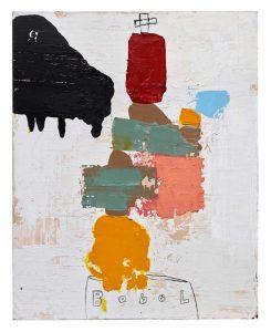 David McGee: New Work ART TALK @ South Texas College Pecan Library Art Gallery | McAllen | Texas | United States
