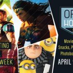 National Library Week, Open House 2018