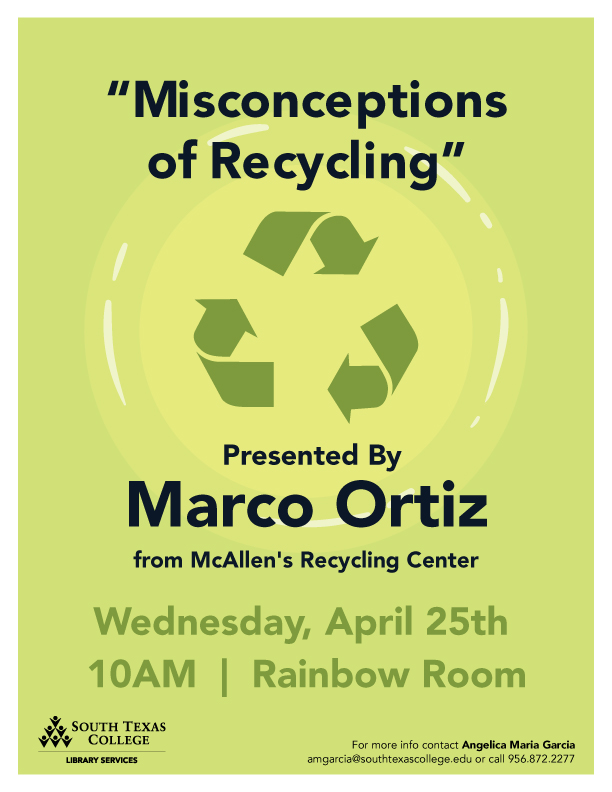 recycling, misconceptions