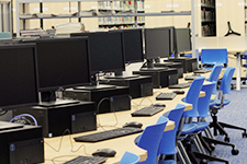 Starr County Open Labs