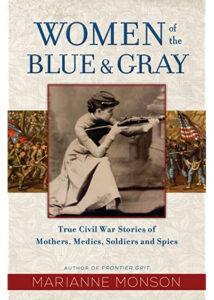 Women of Blue & Gray