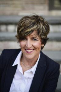 Pam Garramone