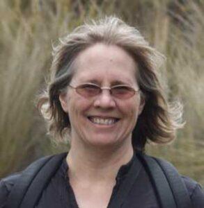 Dr. Sandra Porter