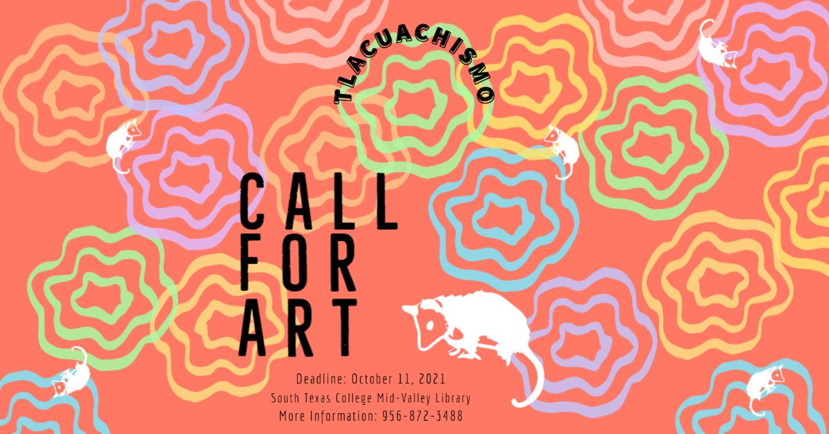 Call for Art image