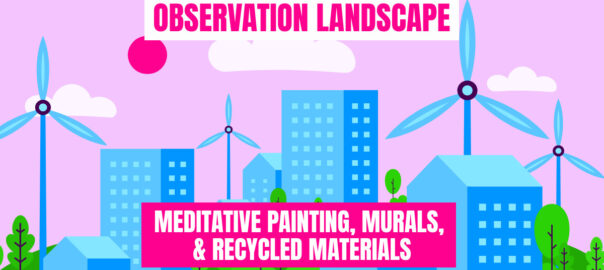Observation Landscape Featured
