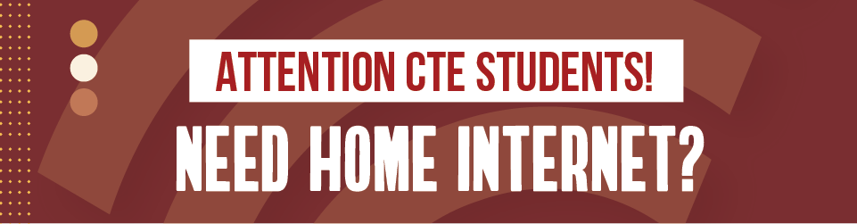Attention Students! Need Home Internet?